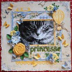 Ma Lulu ma princesse