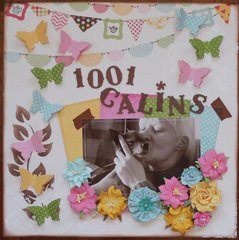 1001 câlins