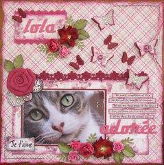 Lola adorée