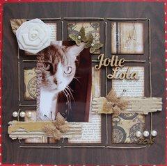 Jolie Lola