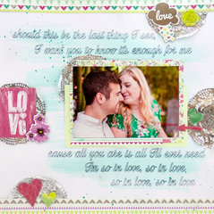 So in Love