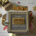 Italia 2014 Page x - Mini Album - Maryse BL