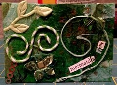 Mermaid's folly ATC