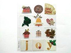 Christmas Journal 2014