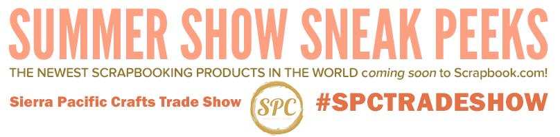 SPCtradeshow summer 2014