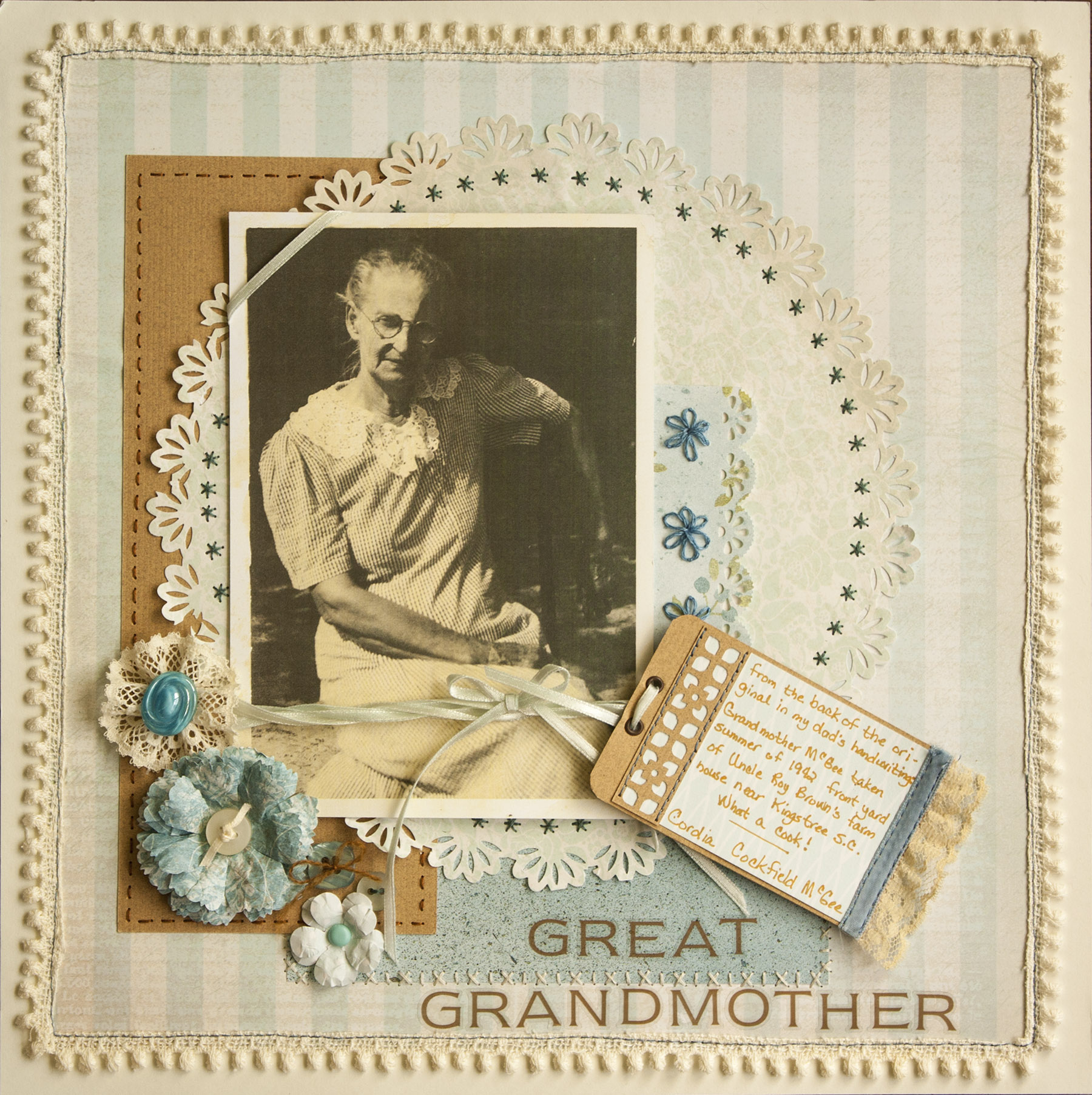 profile essays grandmother Since no biography was printed in les prix nobel 1991, this chronology has  been  aung san for father, kyi for mother, suu for grandmother, also day of  week  (many colour photographs with text, includes essay by aung san suu  kyi.