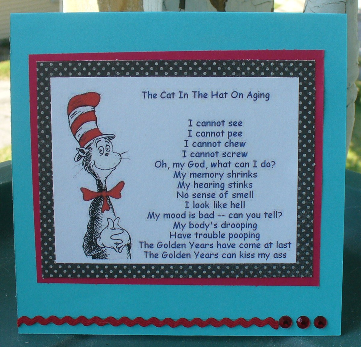 Dr Seuss Quotes On Aging. QuotesGram