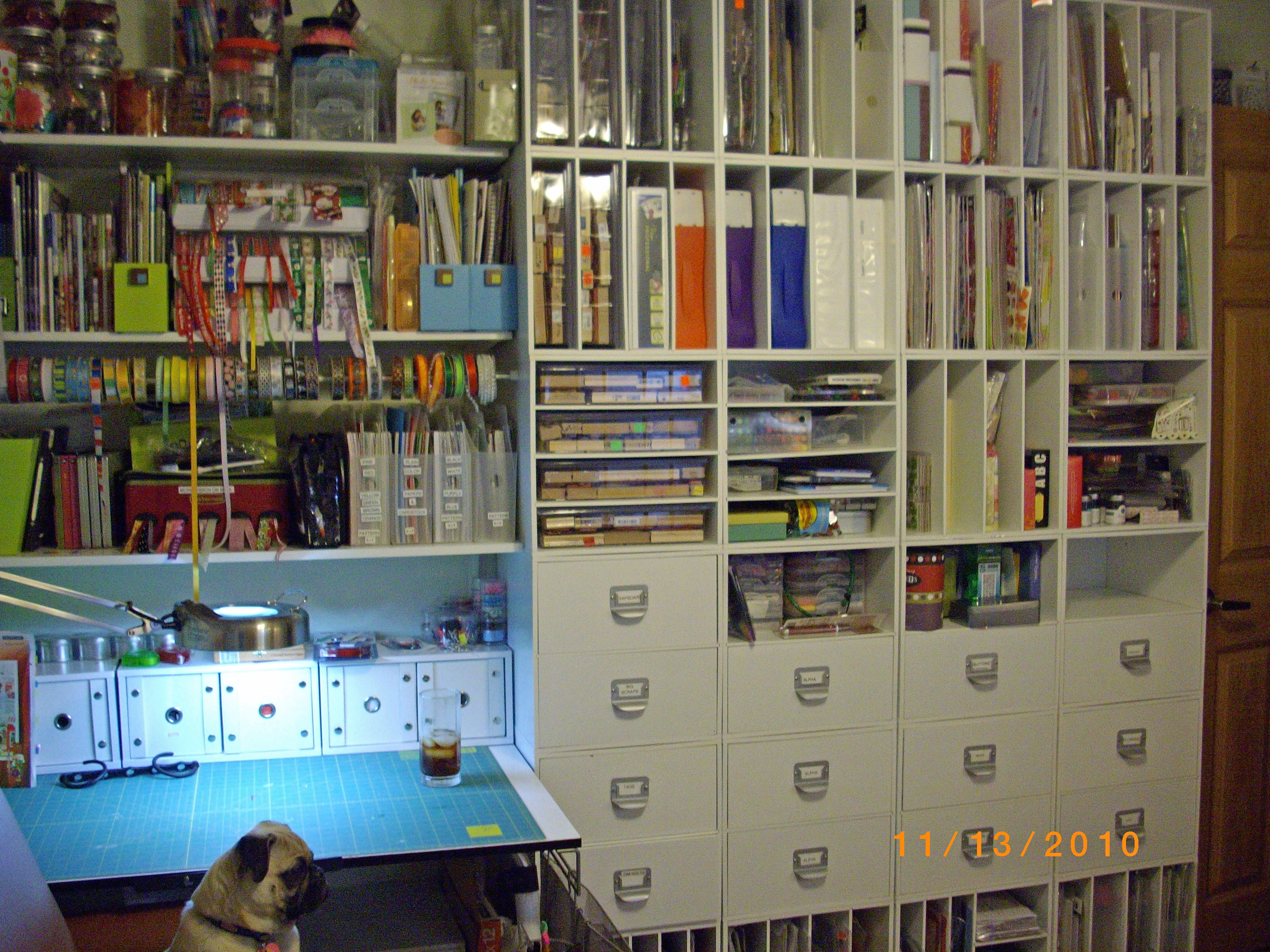Scraproom Scrapbook Room Pic 4