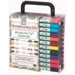 ZIG - All 48 Writers - One pen of every color and case