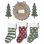 Jolee's Boutique - Seasons Greetings, CLEARANCE