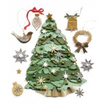 Jolee's Boutique - Christmas Tree