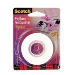 Scotch Vellum Adhesive