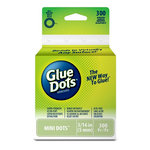 Glue Dots - Mini