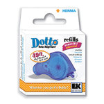 Herma Dotto Dots Dispenser Refill - Removable