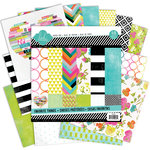 American Crafts - Heidi Swapp - Favorite Things Collection - 12 x 12 Paper Pad