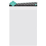Heidi Swapp - Color Magic Collection - 6 x 8 Page Protector Refills - 12 Pack