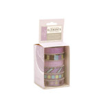 American Craft Elements - Premium Ribbon -  Uptown Purple