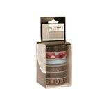 American Craft Elements - Premium Ribbon -  Downtown Black, CLEARANCE