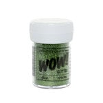 American Crafts - Wow! - Glitter - Extra Fine - Grass
