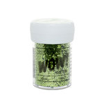 American Crafts - Wow! - Glitter - Chunky - Grass