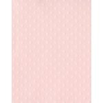 Bazzill Basics - 8.5 x 11 Cardstock - Dotted Swiss - Soft Shell
