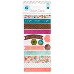 Pink Paislee - Cedar Lane Collection - Washi Tape Book