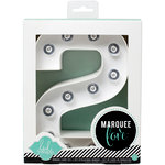Heidi Swapp - Marquee Love Collection - Marquee Kit - Number 2