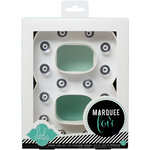 Heidi Swapp - Marquee Love Collection - Marquee Kit - Number 8