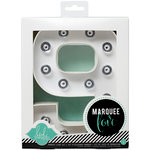 Heidi Swapp - Marquee Love Collection - Marquee Kit - Number 9