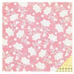 American Crafts - Studio Calico - South of Market Collection - 12 x 12 Double Sided Paper - River Cottage