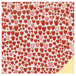 American Crafts - Studio Calico - South of Market Collection - 12 x 12 Double Sided Paper - O'Daniels