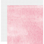 Studio Calico - Seven Paper - Amelia Collection - 12 x 12 Double Sided Paper - Paper 002