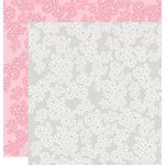 Studio Calico - Seven Paper - Amelia Collection - 12 x 12 Double Sided Paper - Paper 011