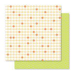 Studio Calico - Seven Paper - Darcy Collection - 12 x 12 Double Sided Paper - Paper 010