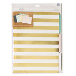 American Crafts - File Folders - Wonderful
