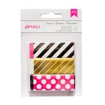 American Crafts - Eraser - Patterned
