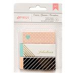 American Crafts - Eraser - Fabulous