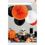 American Crafts - Halloween Collection - Party Cluster