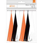 American Crafts - Halloween Collection - Tassel Garland