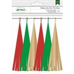 American Crafts - Christmas - Garland - Tassel