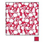 American Crafts - Double-Sided Paper - A la Carte Collection - Poppy Seed, CLEARANCE