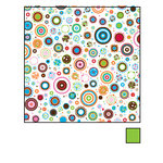American Crafts - Double-Sided Paper - The Goods Collection - Surprise