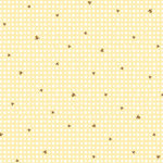 American Crafts - Dear Lizzy Spring Collection - 12 x 12 Double Sided Paper - Humble Honeybee, CLEARANCE