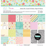 American Crafts - Dear Lizzy 5th and Frolic Collection - 12 x 12 Collection Pack