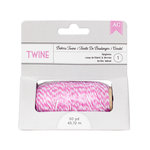 American Crafts - Bakers Twine - Lip Gloss