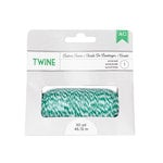 American Crafts - Bakers Twine - Emerald