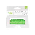 American Crafts - Hemp Twine - Grass