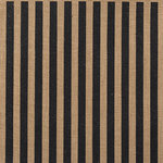American Crafts - DIY Specialty Paper Collection - 12 x 12 Printed Burlap - Stripes