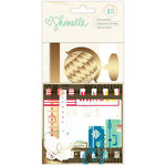 American Crafts - Shimelle Collection - Photo Overlays