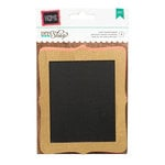 American Crafts - DIY Shop 2 Collection - Color Framed Boards - 4 Pack